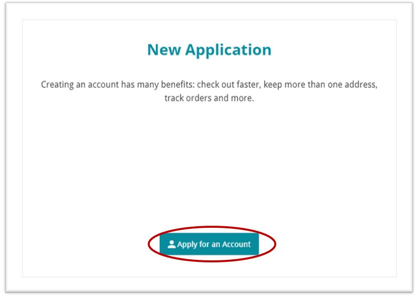 New Application